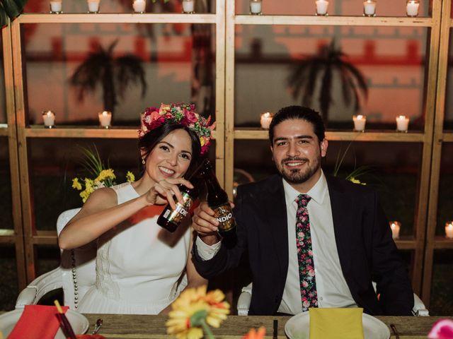 La boda de Rafael y Alejandra en Santiago, Nuevo León 51