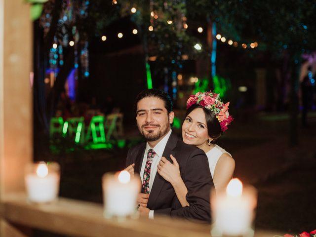 La boda de Rafael y Alejandra en Santiago, Nuevo León 56