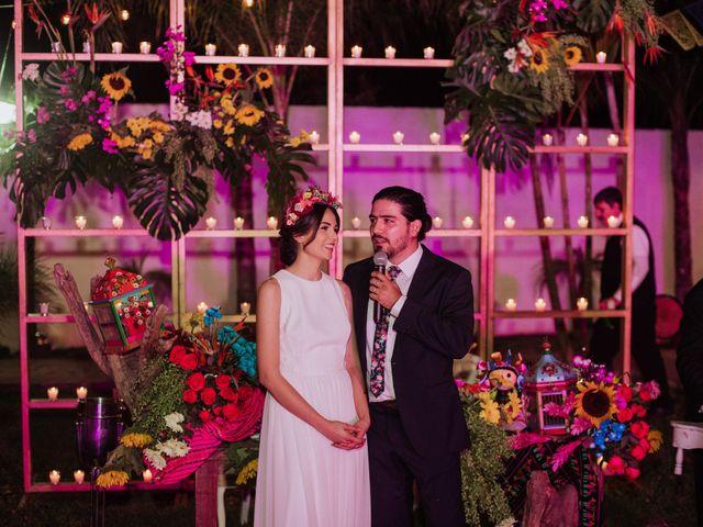 La boda de Rafael y Alejandra en Santiago, Nuevo León 57