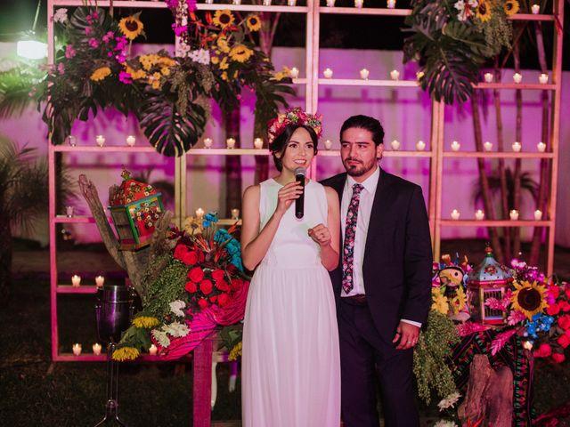 La boda de Rafael y Alejandra en Santiago, Nuevo León 58