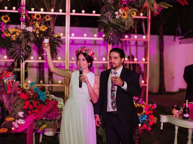 La boda de Rafael y Alejandra en Santiago, Nuevo León 59