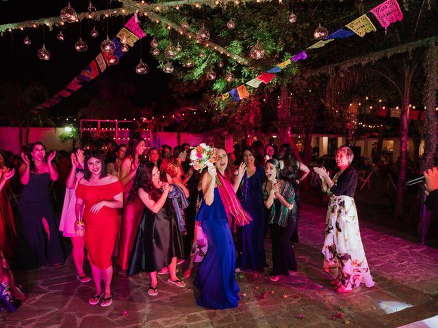 La boda de Rafael y Alejandra en Santiago, Nuevo León 62