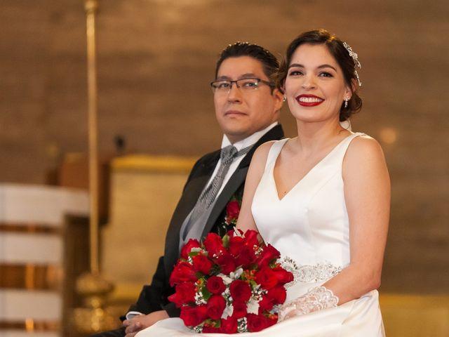 La boda de Stephanie y Kenji