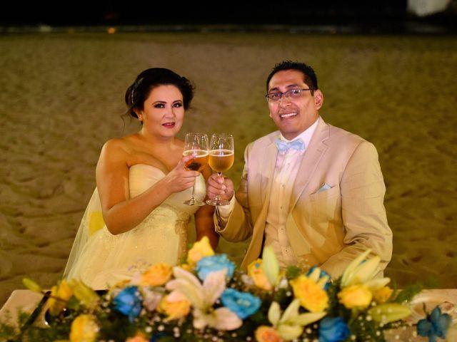 La boda de Sofía  y Rubén