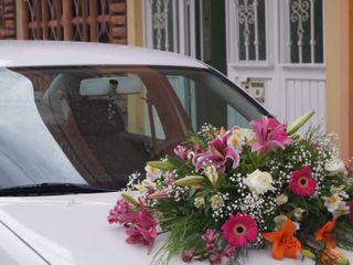 La boda de Lilibeth y Juan Pablo 3
