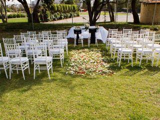 La boda de Gerardo y Nayeli 2