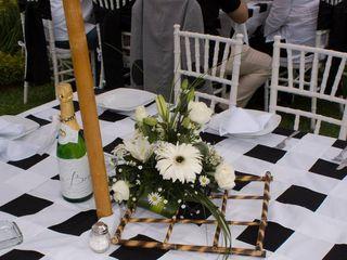 La boda de Gerardo y Nayeli 3