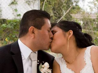 La boda de Gerardo y Nayeli