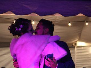 La boda de Mariana y Alberto 1