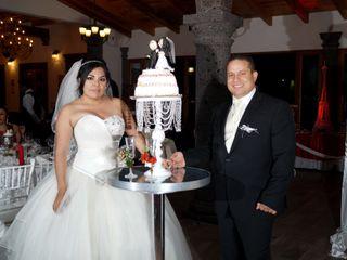 La boda de Fanny y Manuel 2