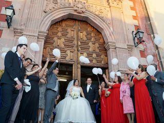 La boda de Fanny y Manuel 3