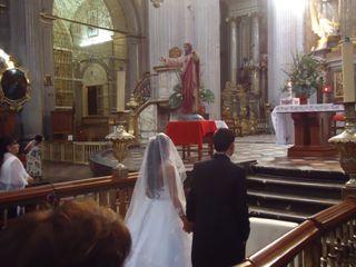 La boda de Leidy y Luis 1