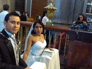 La boda de Leidy y Luis 3