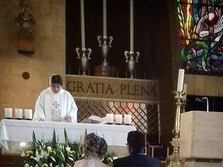 La boda de Amanda y Fernando 2