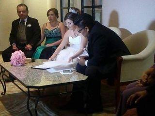 La boda de Amanda y Fernando 3