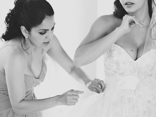 La boda de Anel y Fausto 2