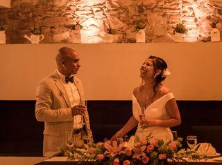 La boda de Vanesa y Eduardo