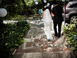 La boda de Mon y Jon 3