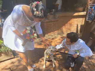 La boda de Zaira y Javier 3