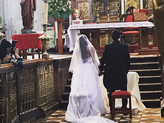 La boda de Luis y Leidy en Puebla, Puebla 4