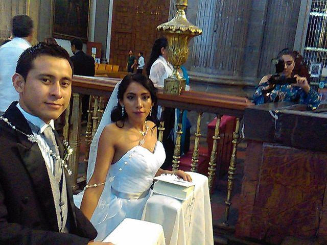 La boda de Luis y Leidy en Puebla, Puebla 1