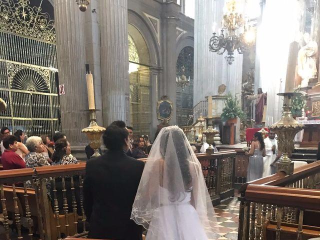 La boda de Luis y Leidy en Puebla, Puebla 7