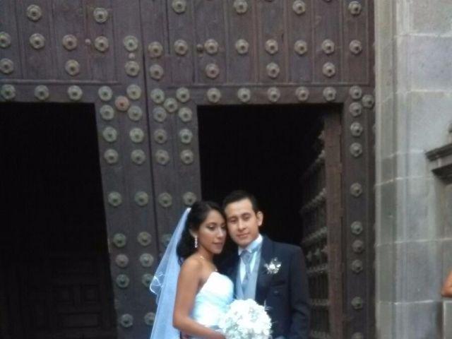 La boda de Luis y Leidy en Puebla, Puebla 10