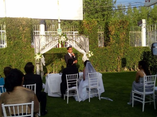 La boda de Luis y Leidy en Puebla, Puebla 11