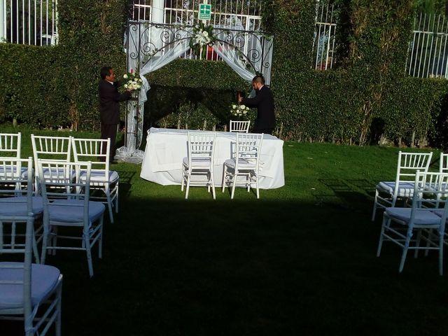 La boda de Luis y Leidy en Puebla, Puebla 12