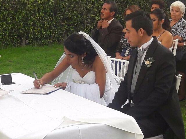 La boda de Luis y Leidy en Puebla, Puebla 13