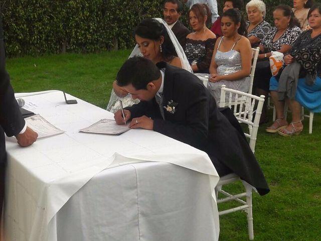 La boda de Luis y Leidy en Puebla, Puebla 14
