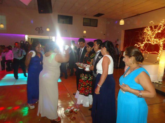 La boda de Luis y Leidy en Puebla, Puebla 17