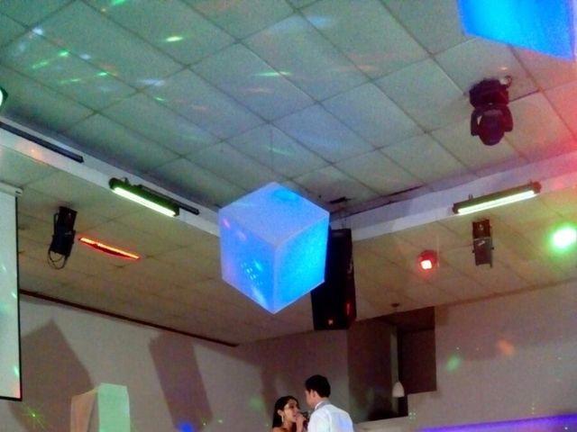 La boda de Luis y Leidy en Puebla, Puebla 19