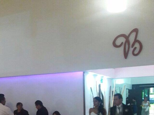 La boda de Luis y Leidy en Puebla, Puebla 22