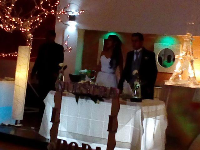 La boda de Luis y Leidy en Puebla, Puebla 23