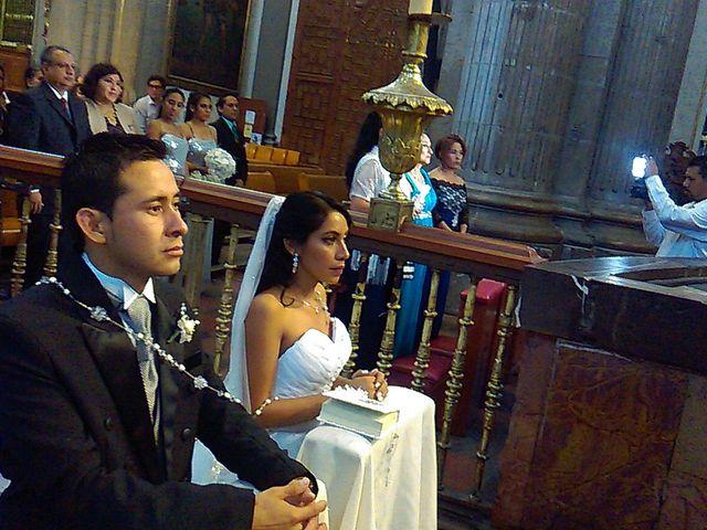La boda de Luis y Leidy en Puebla, Puebla 26