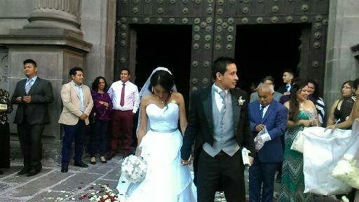 La boda de Luis y Leidy en Puebla, Puebla 29