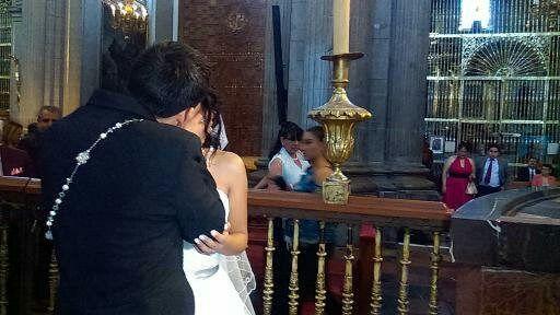 La boda de Luis y Leidy en Puebla, Puebla 30