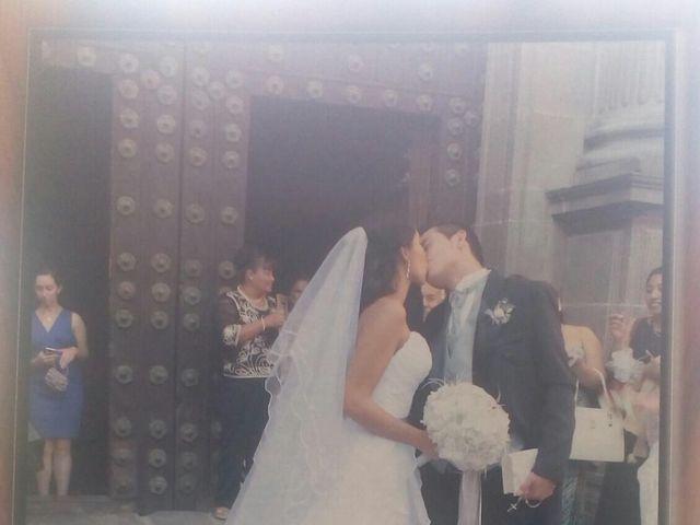 La boda de Luis y Leidy en Puebla, Puebla 31