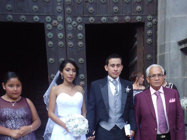 La boda de Luis y Leidy en Puebla, Puebla 35