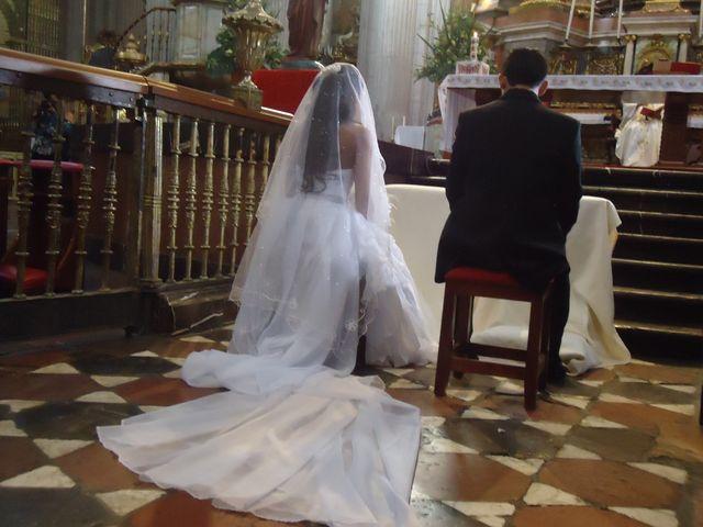 La boda de Luis y Leidy en Puebla, Puebla 36
