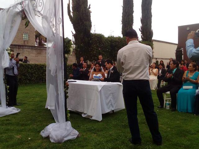 La boda de Luis y Leidy en Puebla, Puebla 37