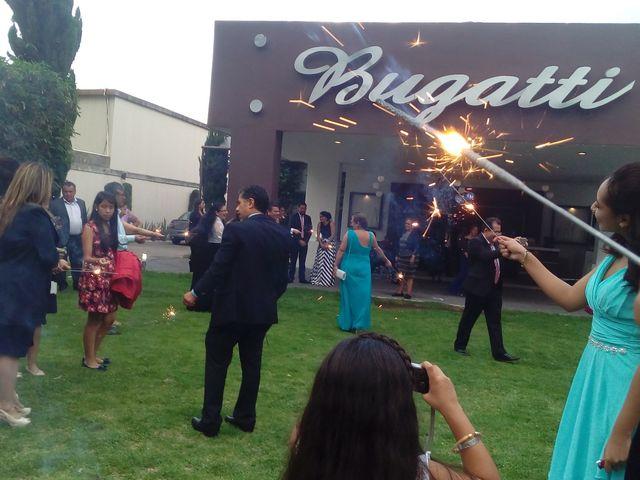 La boda de Luis y Leidy en Puebla, Puebla 38