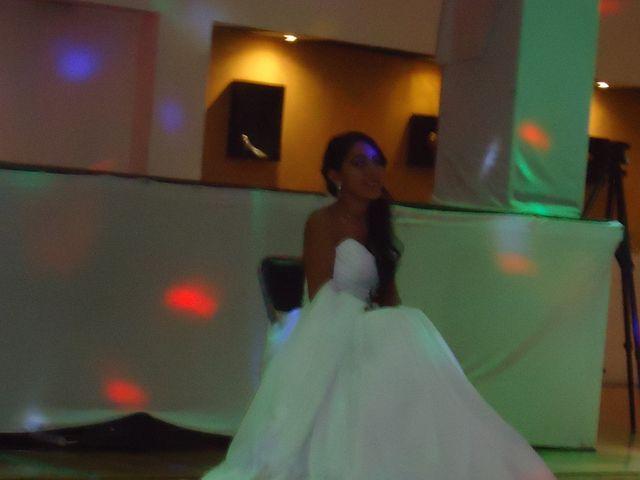 La boda de Luis y Leidy en Puebla, Puebla 42
