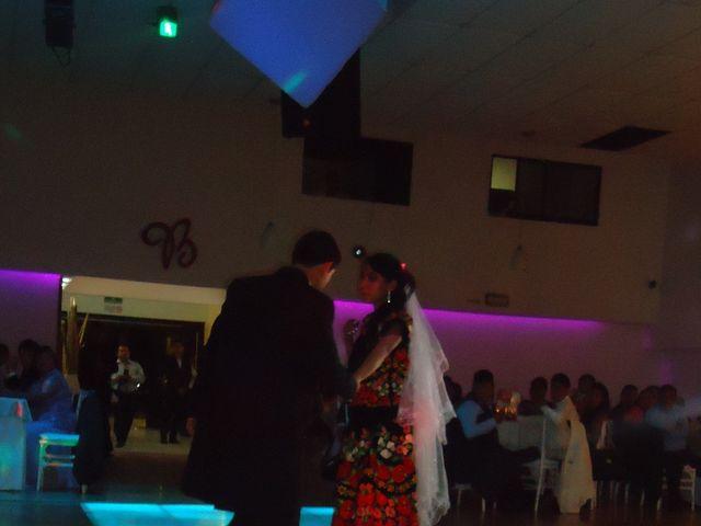 La boda de Luis y Leidy en Puebla, Puebla 43