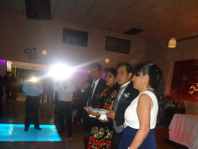 La boda de Luis y Leidy en Puebla, Puebla 46