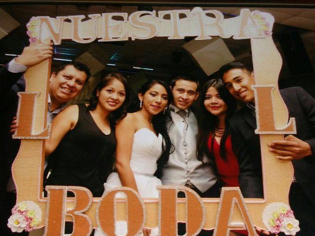La boda de Luis y Leidy en Puebla, Puebla 48