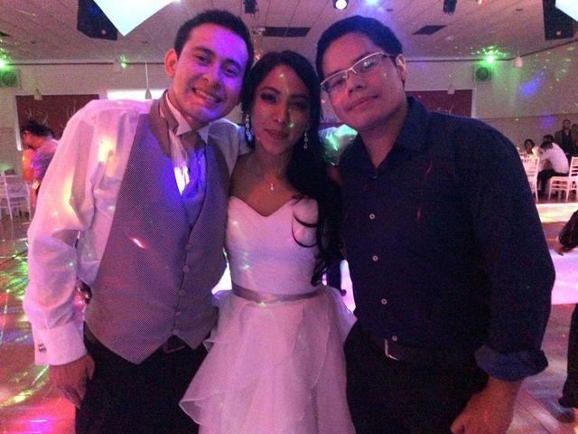 La boda de Luis y Leidy en Puebla, Puebla 52