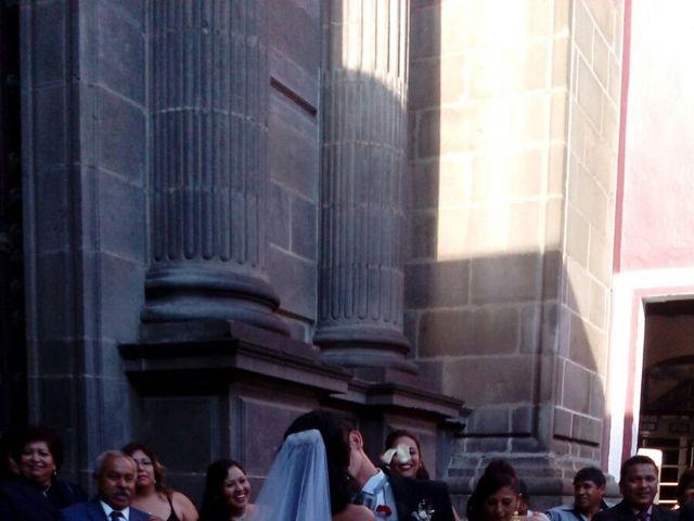La boda de Luis y Leidy en Puebla, Puebla 53