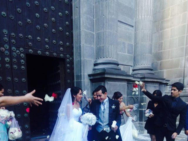 La boda de Luis y Leidy en Puebla, Puebla 54